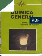 [Schaum - Jerome L. Rosenberg] Quimica General