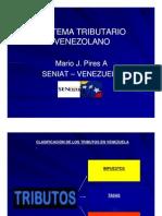 2. Sistema Tributario Venezolano