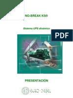UPS Presentation ES