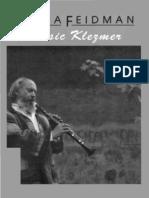 Giora Feidman Klassic Klezmer