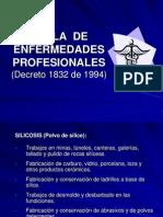 6- Tabla de Enferm Profesionales