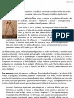 (11) El pudor –II