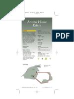 Ardress House Walking Card
