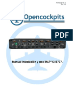 MCP V3 B737 Manual 2013 REV1.0 Castellano