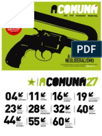 A COMUNA 27