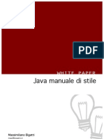 Java Manual Ed is Tile