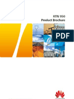 RTN 950 Brochure