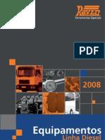 Catalogo LinhaDiesel BAIXA