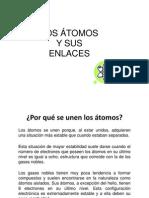 Enlaces atomicos