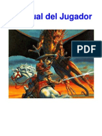 AD&D 2.0 - Manual de Jugador