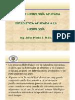 Microsoft PowerPoint - ESTADÌSTICA  APLICADA A LA HIDROLOGÍA_ curso hidrologia 4 agricola