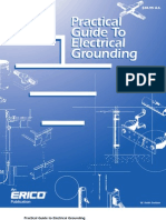 Practical Guide to Electrical Grounding Erico Lt0019