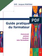 Extrait Guide Pratique Du Formateur