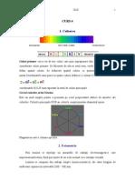 Optica ondulatorie