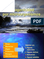 Enfermadedades microbianas
