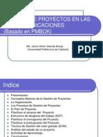 Administracion de Proyectos TE