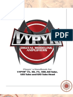 VYPYR Owner's Manual Update 4 10