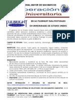 09-04.19-Afiche-BecasFulbright-Postgrado