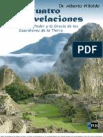 Villoldo Alberto - Las Cuatro Revelaciones