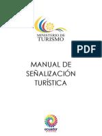 Manual Señaletica Turismo