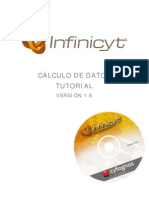 Calculate Data Tutorial 1.6 Ed01 Esp