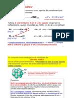 legame quimico