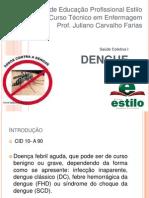 Aula Dengue