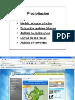 Analisis de Consistencia - Precipitacion.pptok