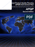 APQP Second Edition