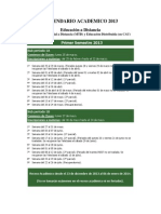 2013 Calendario Academico Md 1sem 20130315