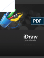 Idraw User Guide