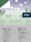 PGF and tikZ manual