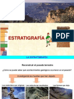 Estratigrafia. 1bach