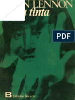 Lennon en Su Tinta - Lennon, John