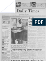 The Daily Times articles about Patsy Taylor's homicide