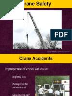 Presentation - Crane Safety.ppt