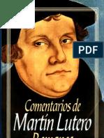 3 Carta a Los Romanos-Martin-Lutero