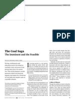 The Coal Saga