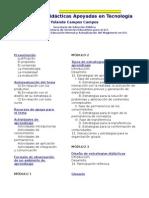 Estrategias Didacticas LIBRO on Line