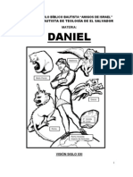 Folleto Daniel