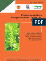 Produccion de Clavo en Morelos Inifap