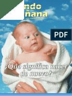 Nacer de Nuevo