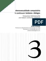 Heterossexualidade compulsória e continuum lesbiano - diálogos
