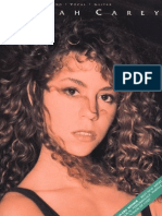 Mariah Carey (Book)