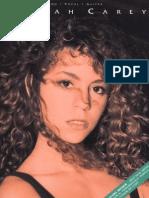 Mariah Carey (Book)