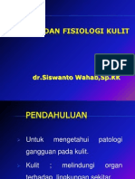 Anatomi- Fisiologi