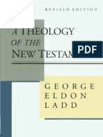 103924615 G Ladd a Theology of the New Testament