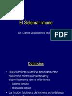 01 URP Generalidades Del Sistema Inmune