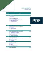 Schedule CCNA Expv5 0 140h Full v5 201306