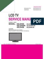 lg 42ld450 42ld450n 42ld458 lcd tv service manual.pdf